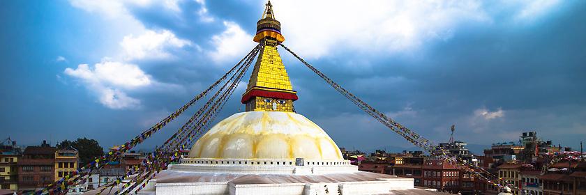 Reiseinformationen für die Demokratische Bundesrepublik Nepal