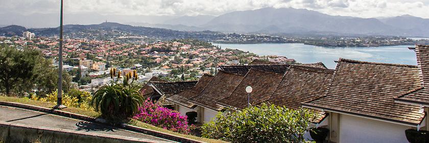 Reiseinformationen für Neukaledonien (Gebietskörperschaft der Republik Frankreich)