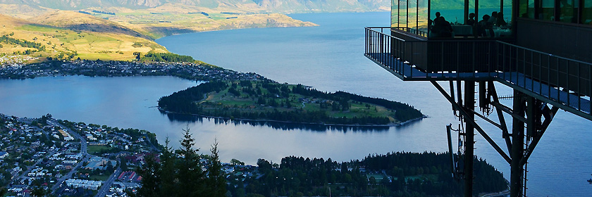 Interessante Fakten aus aller Welt - Neuseeland