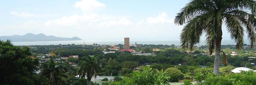 Reiseinformationen für die Republik Nicaragua