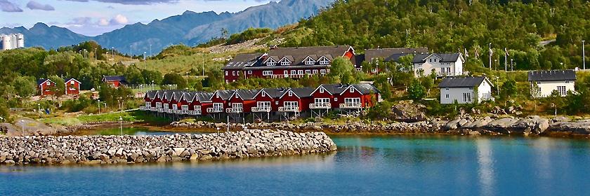 Reiseinformationen für das Königreich Norwegen