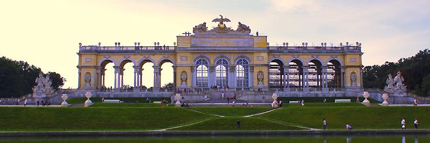 Reiseinformationen für die Republik Österreich