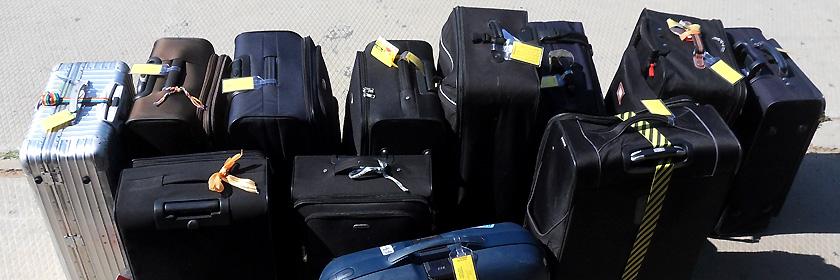 Zollbestimmungen für persönliche Gegenstände und Waren im Reiseverkehr in die Republik Aserbaidschan