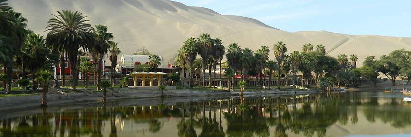 Reiseinformationen für die Republik Peru
