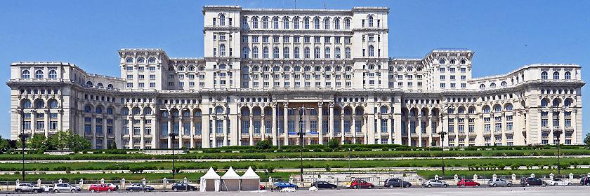 Reiseinformationen für Rumänien