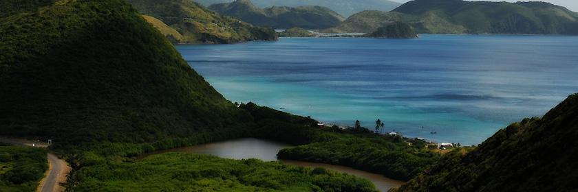 Reiseinformationen für die Föderation Saint Kitts und Nevis