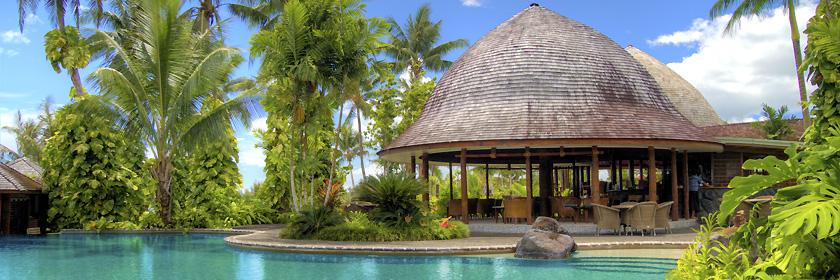 Reiseinformationen für den Unabhängigen Staat Samoa
