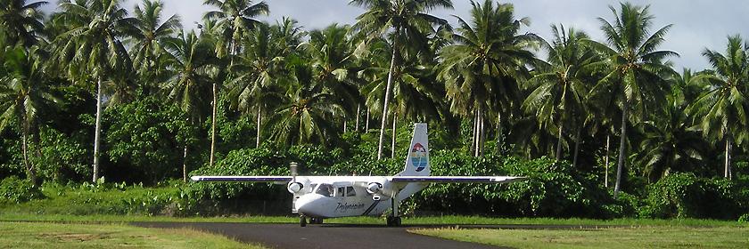 Versicherungsschutz für den Unabhängigen Staat Samoa