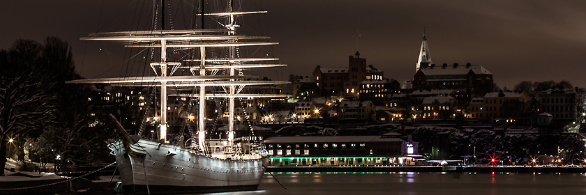 Reiseinformationen für das Königreich Schweden