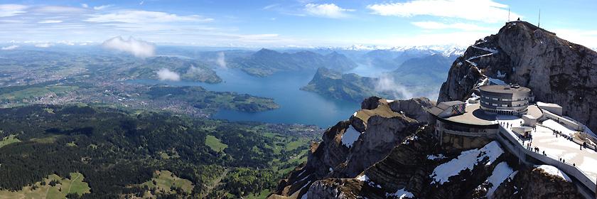 Reiseinformationen für die Schweizerische Eidgenossenschaft - Schweiz