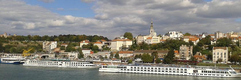 Reiseinformationen für die Republik Serbien