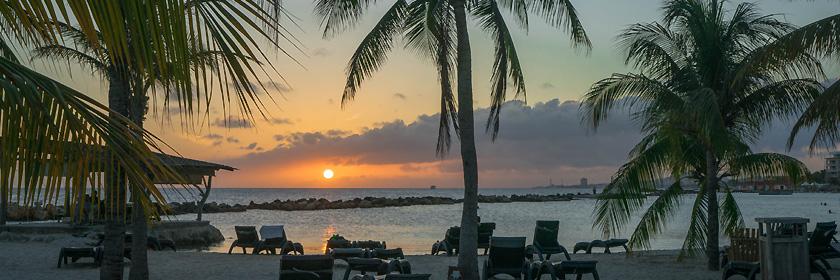 Reiseinformationen für Sint Eustatius (karibischer Teil des Königreichs der Niederlande)