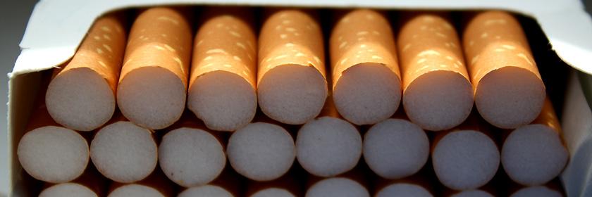 Einfuhrbestimmungen für Tabakwaren und Tabakprodukte im Reiseverkehr nach Irland