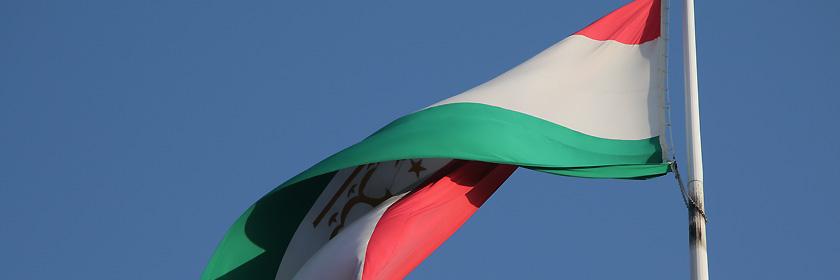 Notruf und Auslandsvertretungen für die Republik Tadschikistan