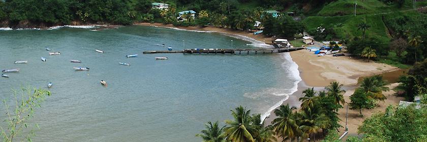 Reiseinformationen für die Republik Trinidad und Tobago