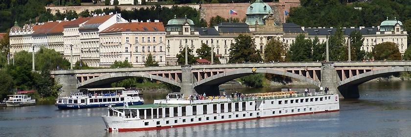 Reiseinformationen für die Tschechische Republik