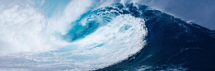 Tsunami (Flutwelle)
