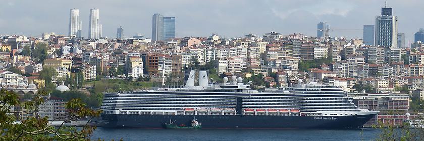 Reiseinformationen für die Republik Türkei