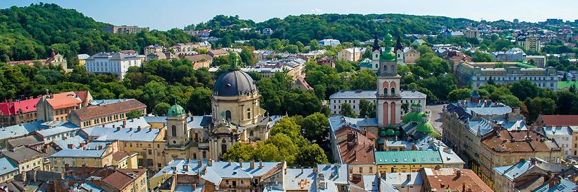 Reiseinformationen für die Ukraine