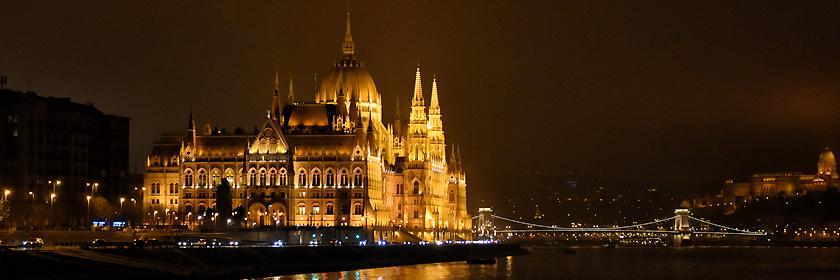 Reiseinformationen für Ungarn