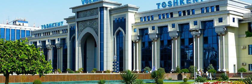 Reiseinformationen für die Republik Usbekistan