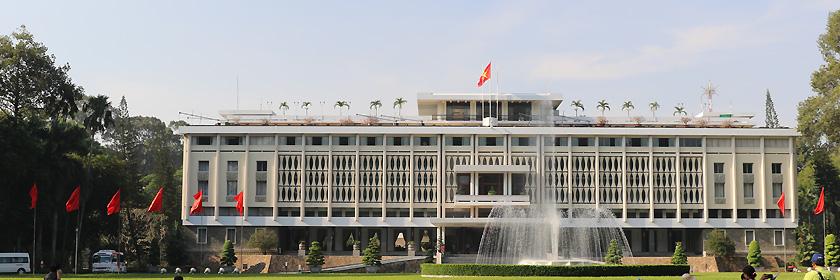 Reiseinformationen für die Sozialistische Republik Vietnam