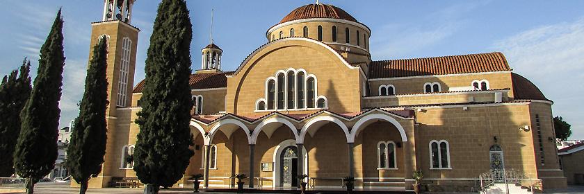 Reiseinformationen für die Republik Zypern